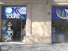 OK Tours, улица Узеира Гаджибекова на фото Баку