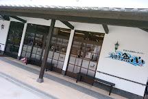 Sala De Usuki, Usuki, Japan