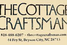 The Cottage Craftsman, Bryson City, United States