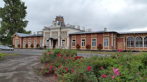 Raudtee- ja Sidemuuseum