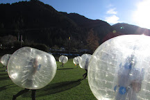 The Playground, Queenstown, New Zealand