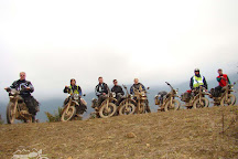 We Ride Vietnam, Hanoi, Vietnam