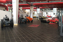 Lamborghini Museum, Sant'Agata Bolognese, Italy