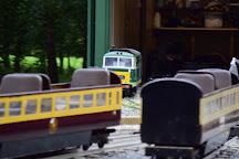 Barnards Miniature Railway, Brentwood, United Kingdom