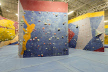 The Climbing Academy, Glasgow, United Kingdom