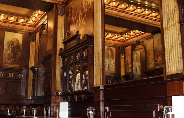 Bar Romain