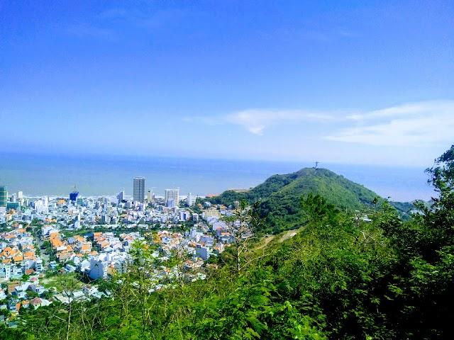 Phare de Vung Tau