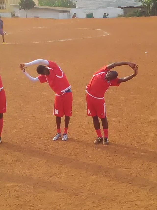 Stade Mbida Minkoulou