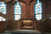 Chicago Temple, Chicago, United States