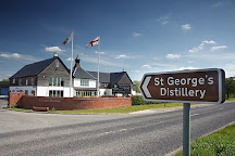 English Whisky Co Ltd, Roudham, United Kingdom
