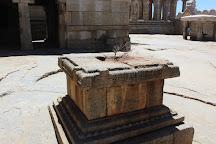 Veerabhadra Temple, Lepakshi, India