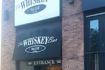 The Whiskey Bar, Ottawa, Canada