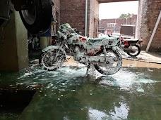 Gill Auto Wash lahore