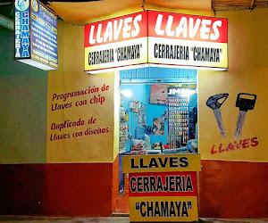 Cerrajeria Chamaya 4