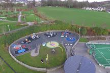 Ballymacool Town Park, Letterkenny, Ireland