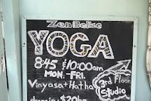 Zen Belize, San Pedro, Belize