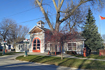 Clear Lake Fire Museum, Clear Lake, United States