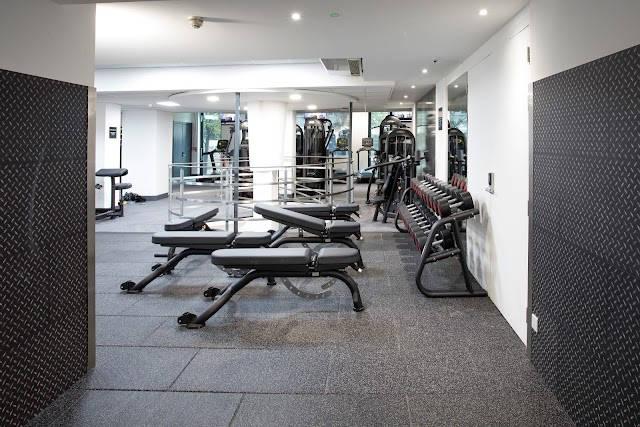 PureGym London Holborn