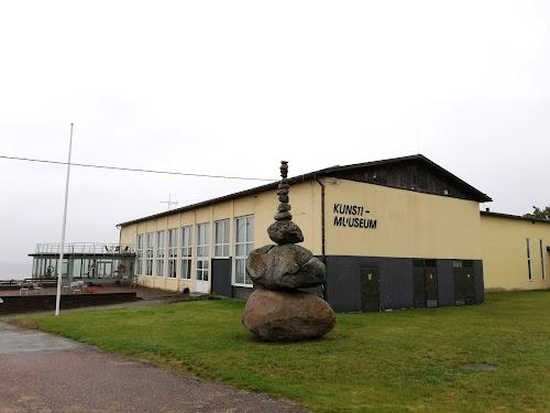 Viinistu Kunstimuuseum