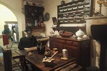 Musee Traditions et Vie, Chatillon-sur-Chalaronne, France