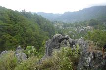 Echo Valley, Sagada, Philippines
