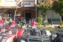 Silkroad Rent A Car, Goreme, Turkey