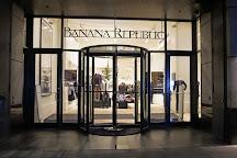 Banana Republic, New York City, United States