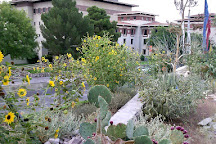 UTEP Centennial Museum and Chihuahuan Desert Gardens, El Paso, United States