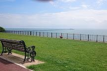 Southend Pier, Southend-on-Sea, United Kingdom