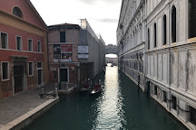 La Venexiana Atelier, Venice, Italy