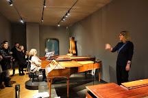 Basel Historical Museum - Musikmuseum, Basel, Switzerland