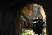 Glow Worm Tunnel, Lithgow, Australia