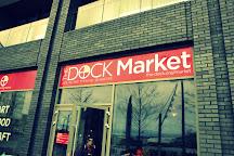 The Dock Market, Belfast, United Kingdom