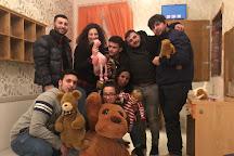 Fugacemente Escape Room - Roma Centocelle, Rome, Italy