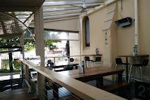 The Church Bar, Windsor, Australia