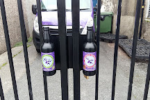 Purple Moose Brewery, Porthmadog, United Kingdom