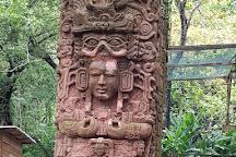Mayan Eden, Roatan, Honduras