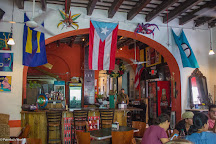 The Spoon Experience, San Juan, Puerto Rico