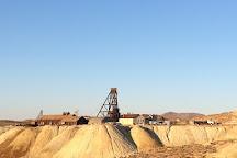 Good Enough Mine Tour, Tombstone, United States