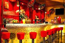 Barrocco Cafe Cocktail Bar, Marbella, Spain