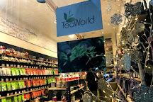Tea World, Como, Italy