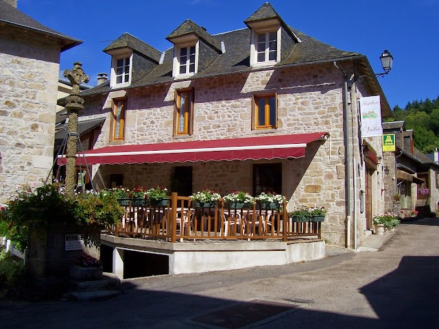 Restaurant Hostellerie de la Vallee