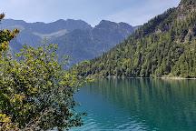 Plansee, Plansee, Austria
