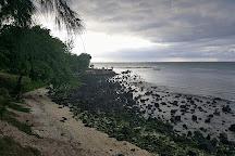 Mont Choisy Beach, Mont Choisy, Mauritius