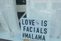 Malama Day Spa, Astoria, United States