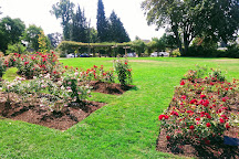 Owen Rose Garden, Eugene, United States