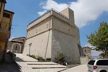 Castello di Circello, Circello, Italy