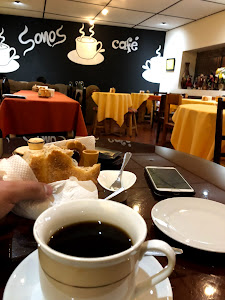Cafetería-Pastelería Somos Cafe 1