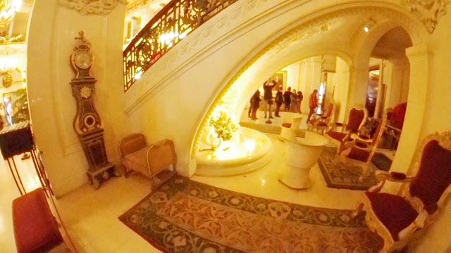 Vanderbilt Mansions