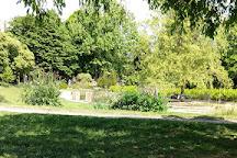 Landbohojskolens Have, Frederiksberg, Denmark